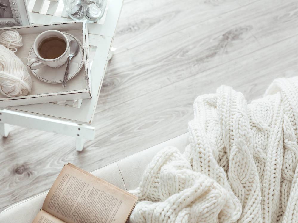 Crea un microclima en casa para sentirte a gusto