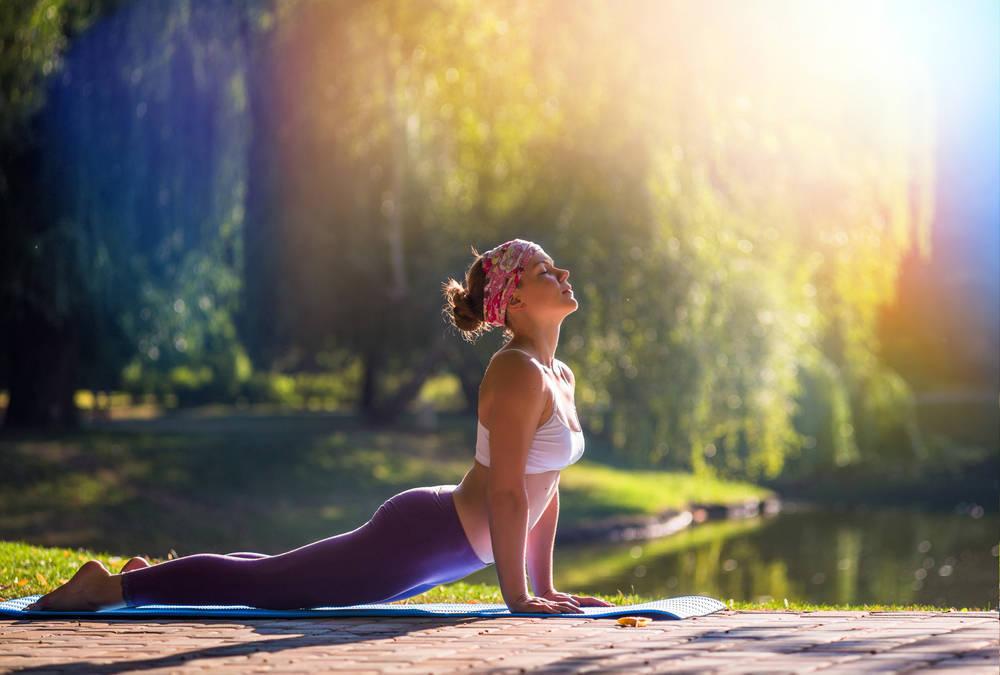 La Relajación y sus beneficios para la Salud