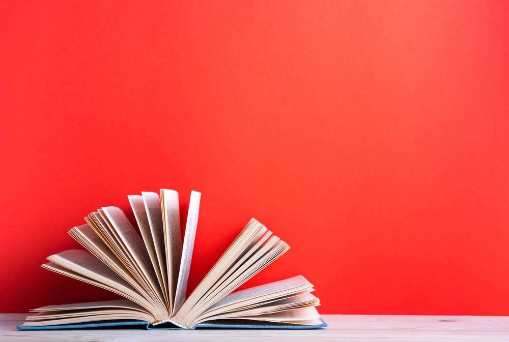 Un libro, una valiosa ayuda