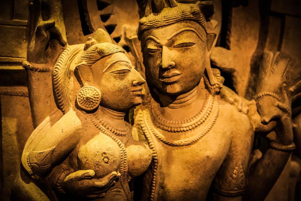 El Tantra, el retorno a la absoluta inocencia, a la absoluta unidad