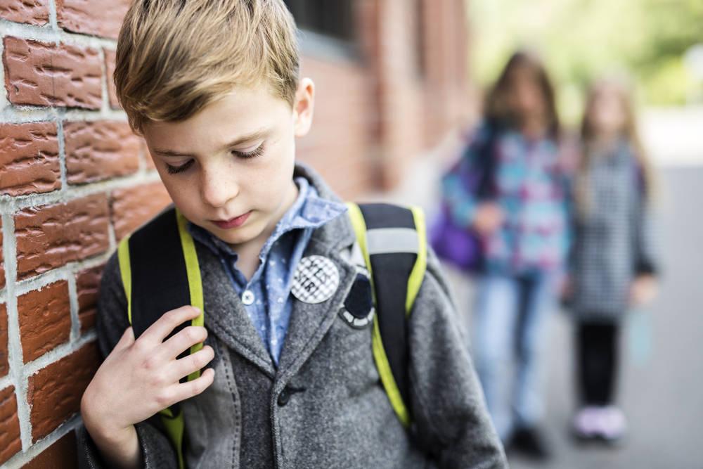 Los factores de riesgo del Bullying