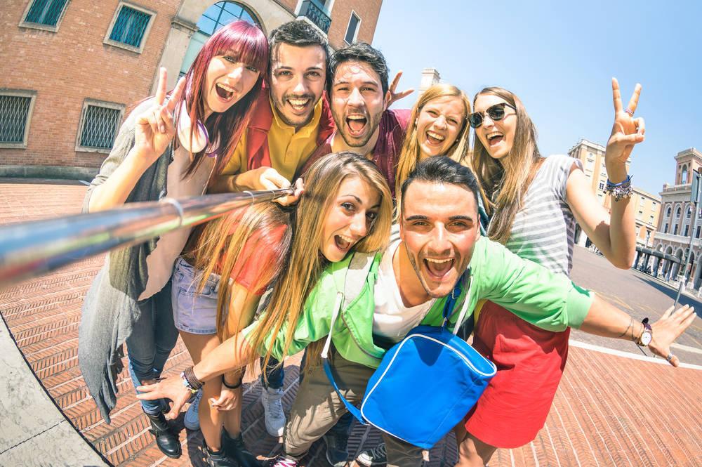 Beca Erasmus, una experiencia inolvidable