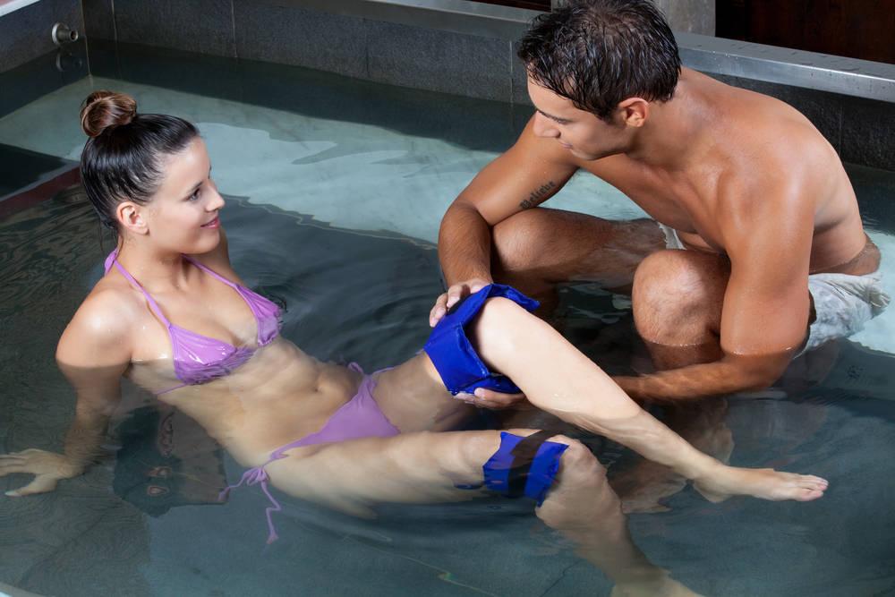 Descubre los beneficios de la rehabilitación acuática