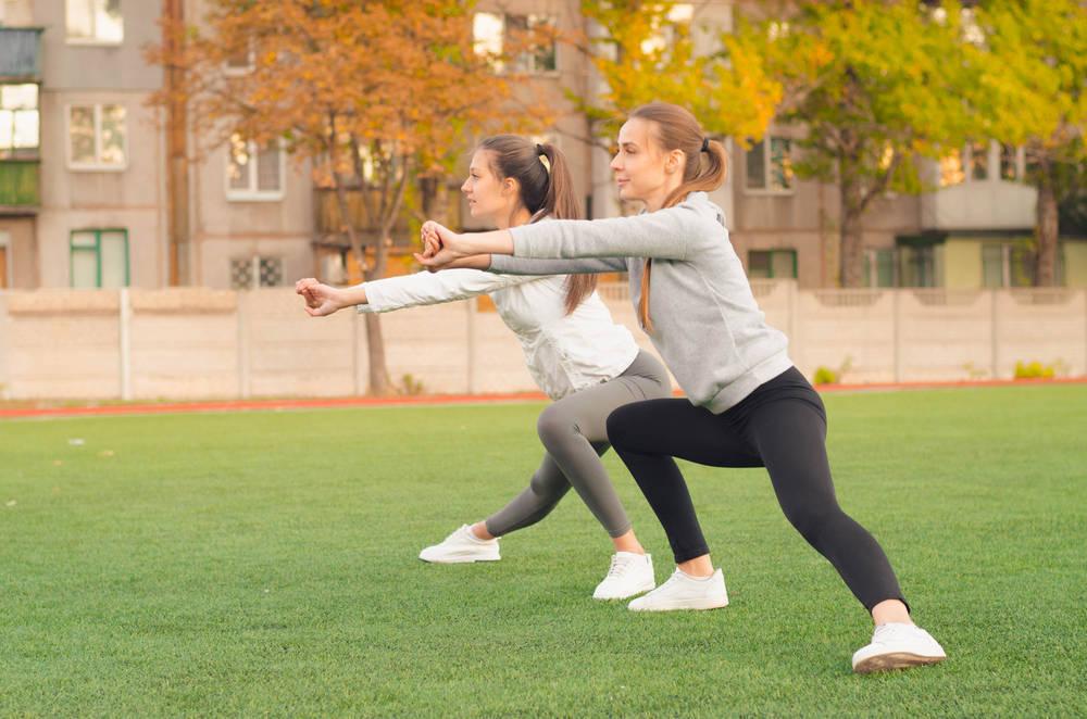 El ejercicio físico, el mejor aliado contra la depresión