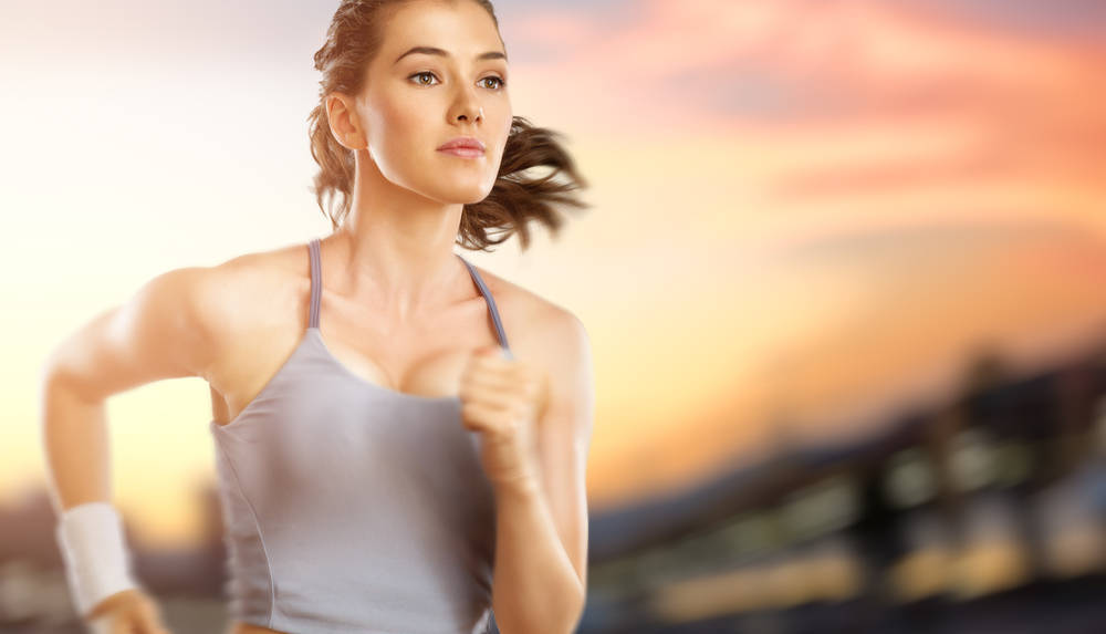 Deporte y aire libre para combatir la ansiedad