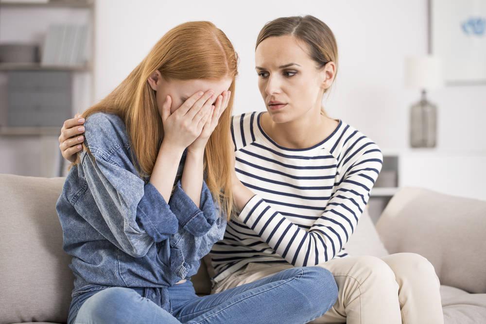 Los traumas infantiles, un recuerdo que nos puede afectar cuando somos adultos