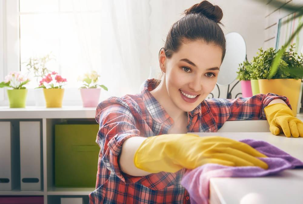 La limpieza del hogar como ejercicio de mindfulness