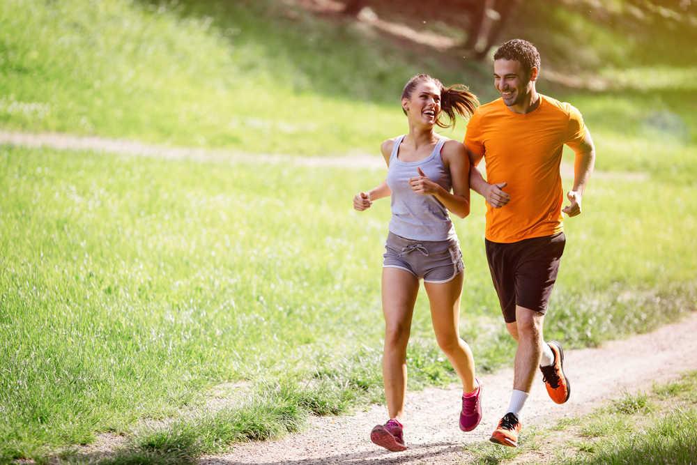 Los beneficios de correr para la salud mental