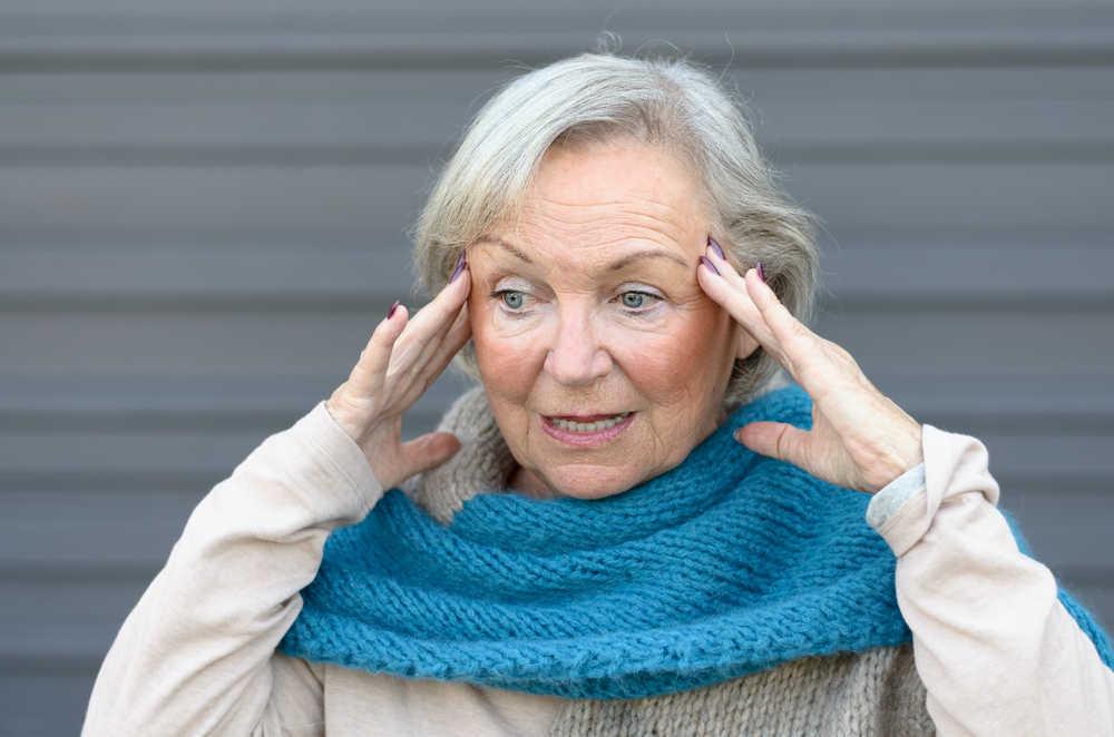 El Síndrome Confusional Agudo en la tercera edad